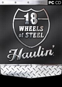 18 Wheels of Steel: Haulin (PC) - okladka