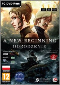 Poradnik do A New Beginning PC