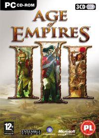 Age of Empires III [+dodatki/mody] PL