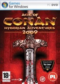 Poradnik do Age of Conan 2009: Hyborian Adventures PC