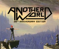 Another World: 20th Anniversary Edition (MOB) - okladka
