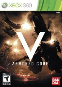 Zapowied� Armored Core V X360