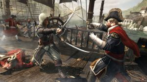Zapowied� Assassin's Creed IV: Black Flag - ju� grali�my
