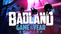 Recenzja gry Recenzja Badland: Game of the Year Edition PC