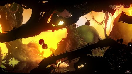 Recenzja gry Badland: Game of the Year Edition