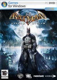 Poradnik do Batman: Arkham Asylum PC