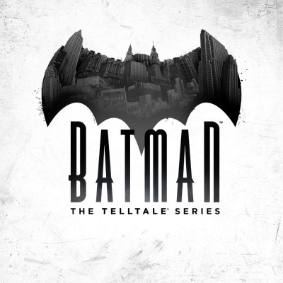Batman: The Telltale Series (MOB) - okladka