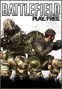 Battlefield Play4Free (PC) - okladka