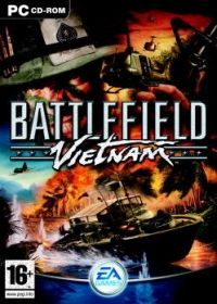 Battlefield Vietnam (PC) - okladka