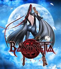 Bayonetta (SWITCH) - okladka