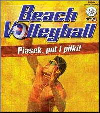Beach Volleyball (PC) - okladka