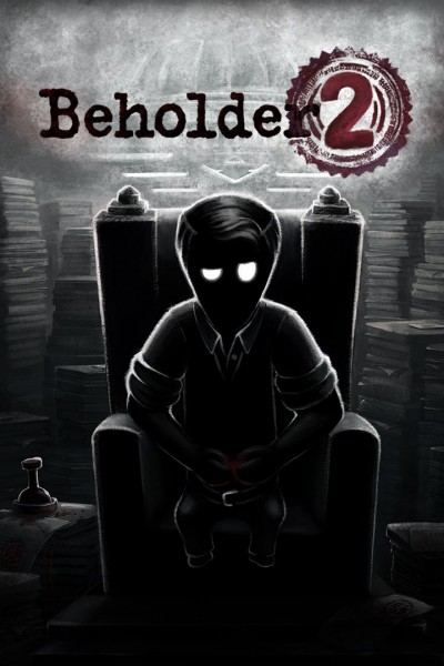 Beholder 2 (SWITCH) - okladka