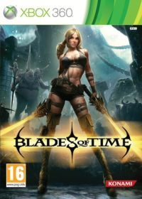 Zapowied� Blades of Time X360