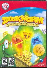 bookworm adventures pc wymagania premiera opis. Black Bedroom Furniture Sets. Home Design Ideas