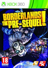 Zapowied� Borderlands: The Pre-Sequel X360
