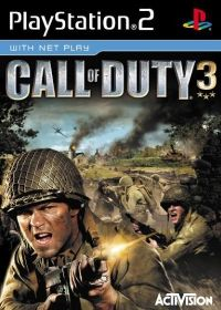 Ok�adka Call of Duty 3