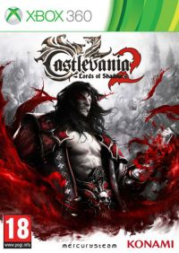 Zapowied� Castlevania: Lords of Shadow 2 X360