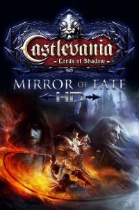 Castlevania: Lords of Shadow - Mirror of Fate HD (PS3) - okladka