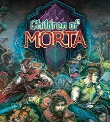 Children of Morta (Xbox One) - okladka