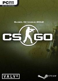 Counter-Strike: Global Offensive (PC) - okladka