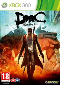 Poradnik do DMC: Devil May Cry X360