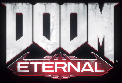 DOOM Eternal (SWITCH) - okladka
