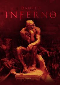 Dante's Inferno (PC) - okladka