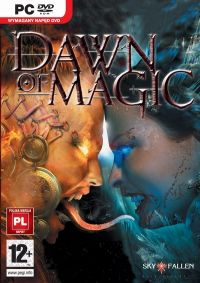 Dawn of Magic (PC) - okladka