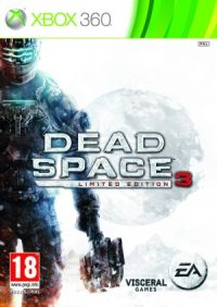 Zapowied� Dead Space 3 - demo test X360