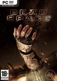 Dead Space (PC) - okladka