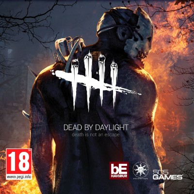 Dead by Daylight (PC) - okladka