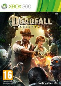 Zapowied� Deadfall Adventures X360