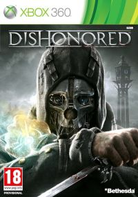 Poradnik do Dishonored X360