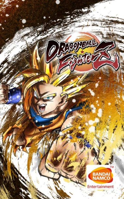 Dragon Ball FighterZ (PC) - okladka