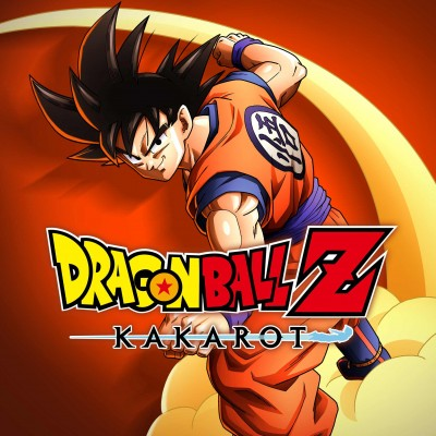 Dragon Ball Z: Kakarot (PC) - okladka