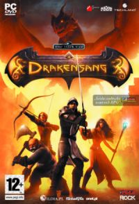 Drakensang: The Dark Eye