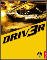Driver 3 (PC) - okladka