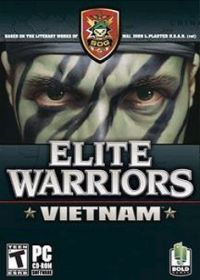 Elite Warriors: Vietnam (PC) - okladka