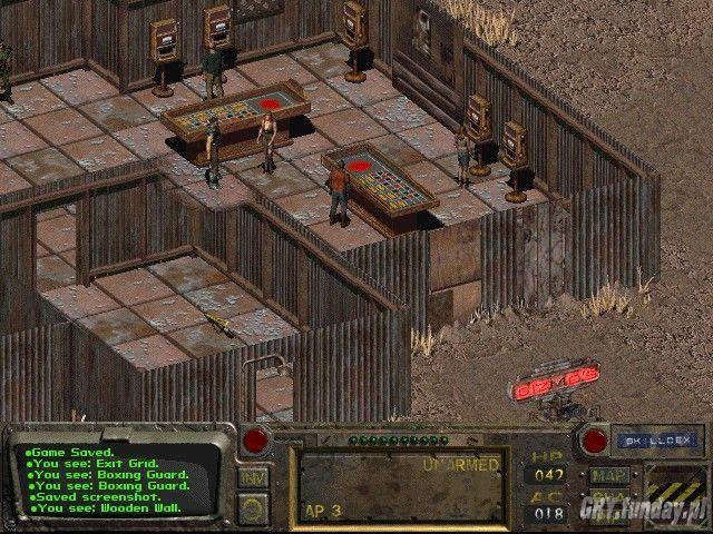 Fallout [RUS/ 2006]