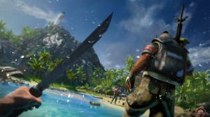 Zapowied� Far Cry 3