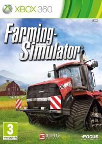 Screeny z gry Farming Simulator 2013 (XBOX 360)