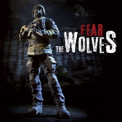 Fear The Wolves (XBOXONE) - okladka