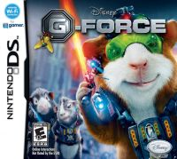 G-Force (DS) - okladka