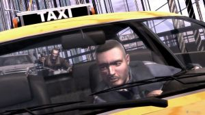 Grand Theft Auto IV randki kody