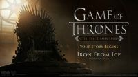 Game of Thrones: Episode 1 - Iron from Ice (PC) - okladka