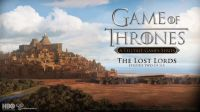 Recenzja gry Recenzja Game of Thrones: Episode 2 - The Lost Lords PC