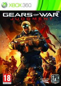 Zapowied� Gears of War: Judgment X360