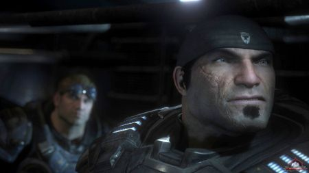 Recenzja gry Gears of War: Ultimate Edition