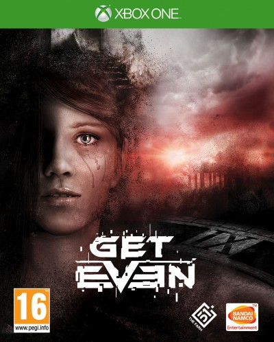 Get Even (XBOXONE) - okladka