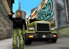 Grand Theft Auto 3 - screeny